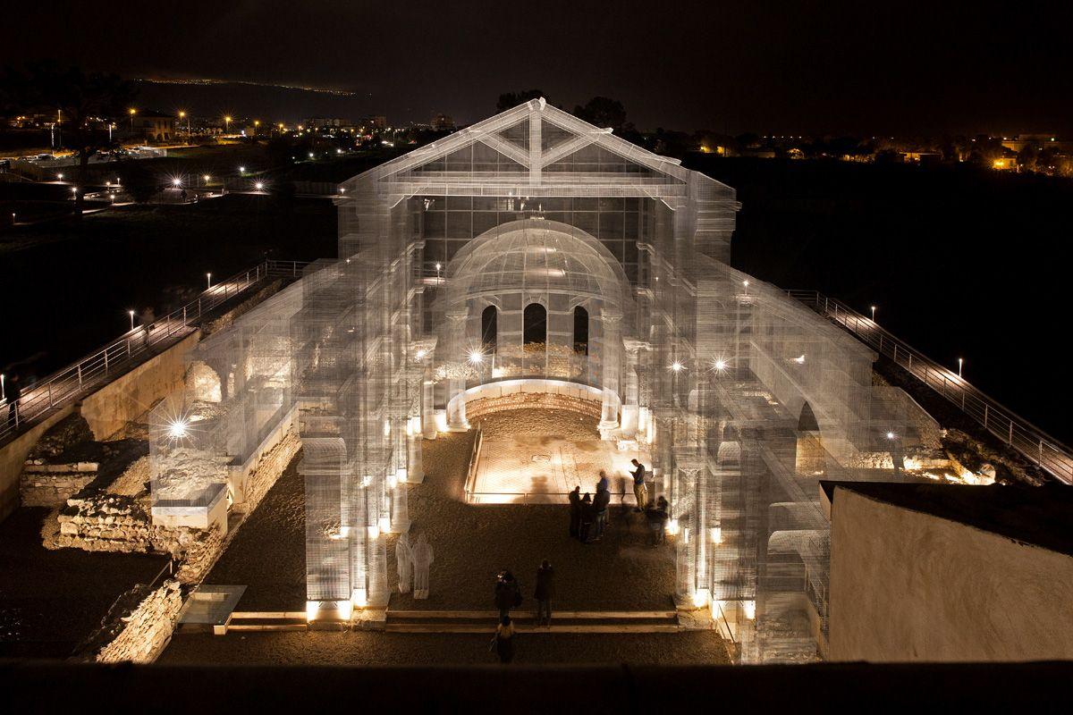 10-basilica-di-siponto-edoardo-tresoldi