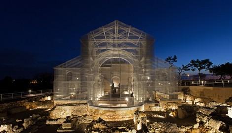 13-basilica-di-siponto-edoardo-tresoldi