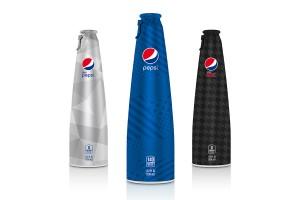Pepsi Prestige por Karim Rashid