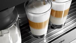 Miele café Det
