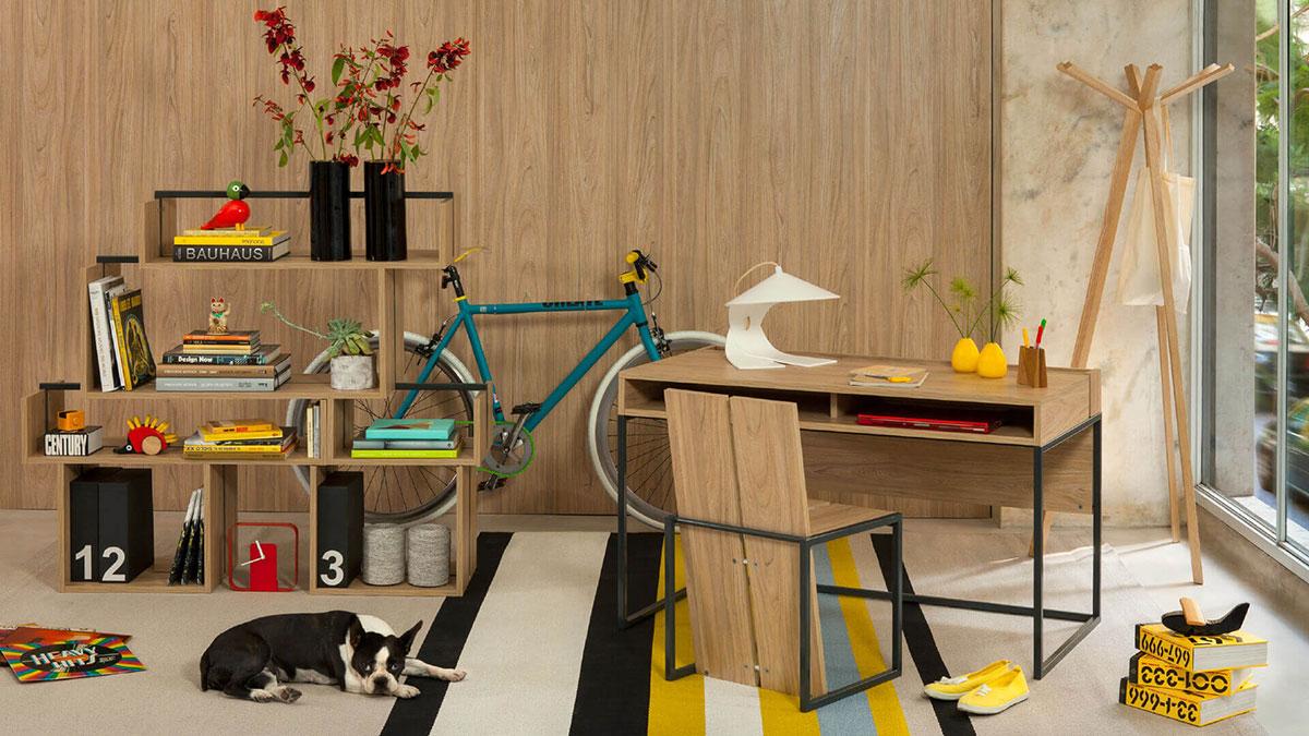 Ambientes Autov A Por El Dise Ador Argentino Federico Churba # Muebles Federico Churba