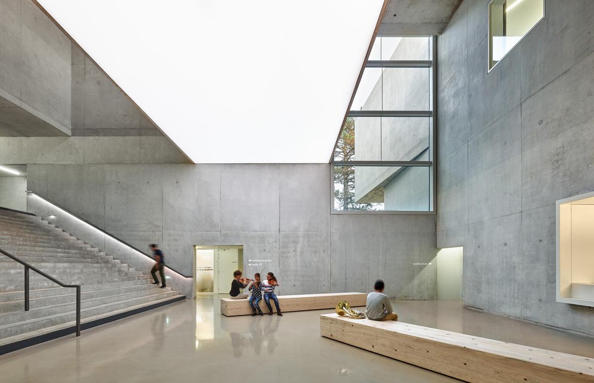 05-conservatorio-musica-danza-artes-dramaticas-henri-dutilleux-dominique-coulon-architecte