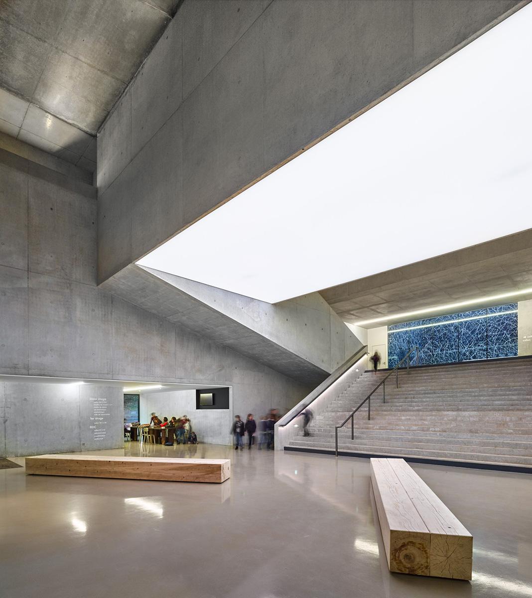 07-conservatorio-musica-danza-artes-dramaticas-henri-dutilleux-dominique-coulon-architecte