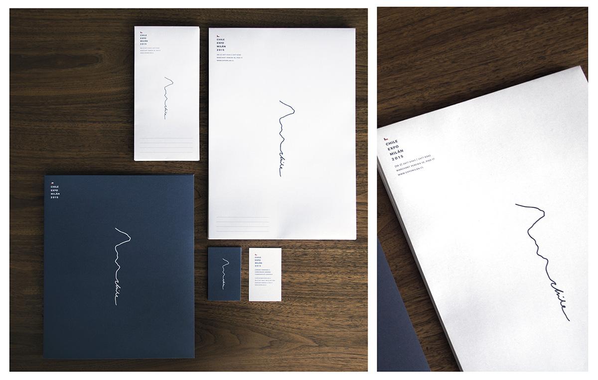 Categoría: Identidad visual y diseño de marcas (branding) Ganador: Logotipo Expomilan Diseñadores: Agencia Porta4