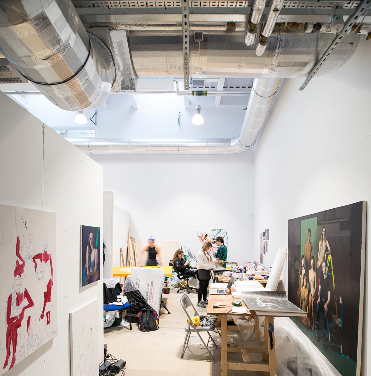 05-the-ruskin-school-of-art-spratley-studios