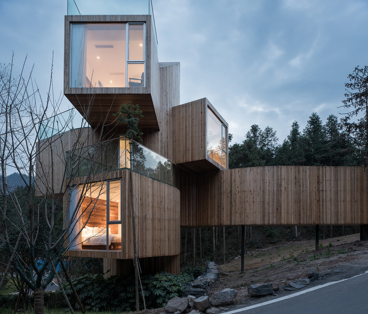 01-qiyunshan-tree-house-bengo-studio