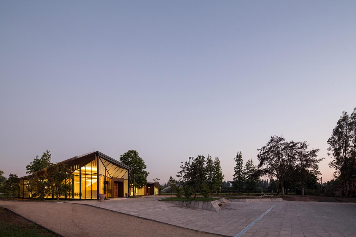 06-arquitectura-chilena-centro-de-arte-y-cultura-por-furman-huidobro-foto-nico-saieh