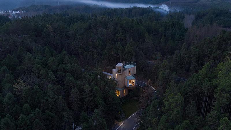 10-qiyunshan-tree-house-bengo-studio