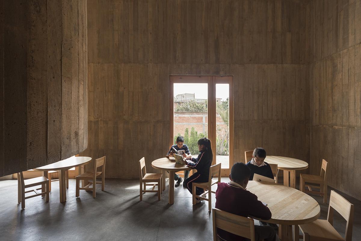 12-centro-cultural-comunitario-teotitlan-del-valle-productora