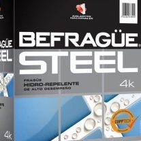 steel Det