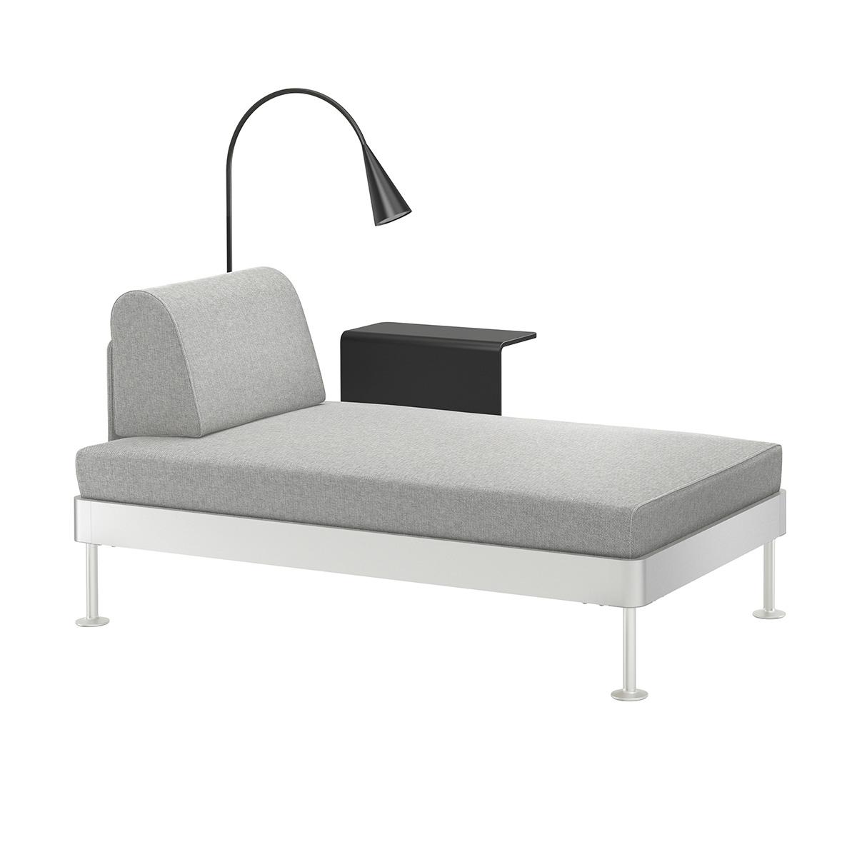 ambientes 10 ikea x tom dixon. Black Bedroom Furniture Sets. Home Design Ideas