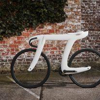 Pi Bike por Martijn Koomen y Tadas Maksimovas