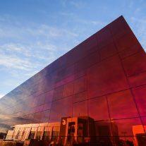 Museo de Arte Jordan Schnitzer por Olson Kundig