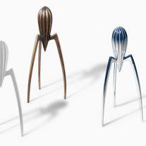 Exprimidor Juicy Salif por Philippe Starck
