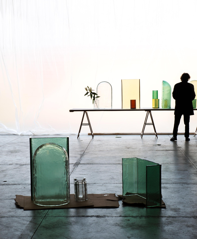 The Alcova por Ronan y Erwan Bouroullec