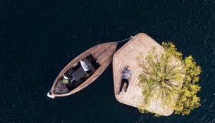 Copenhagen Islands por Marshall Blecher y Magnus Maarbjerg