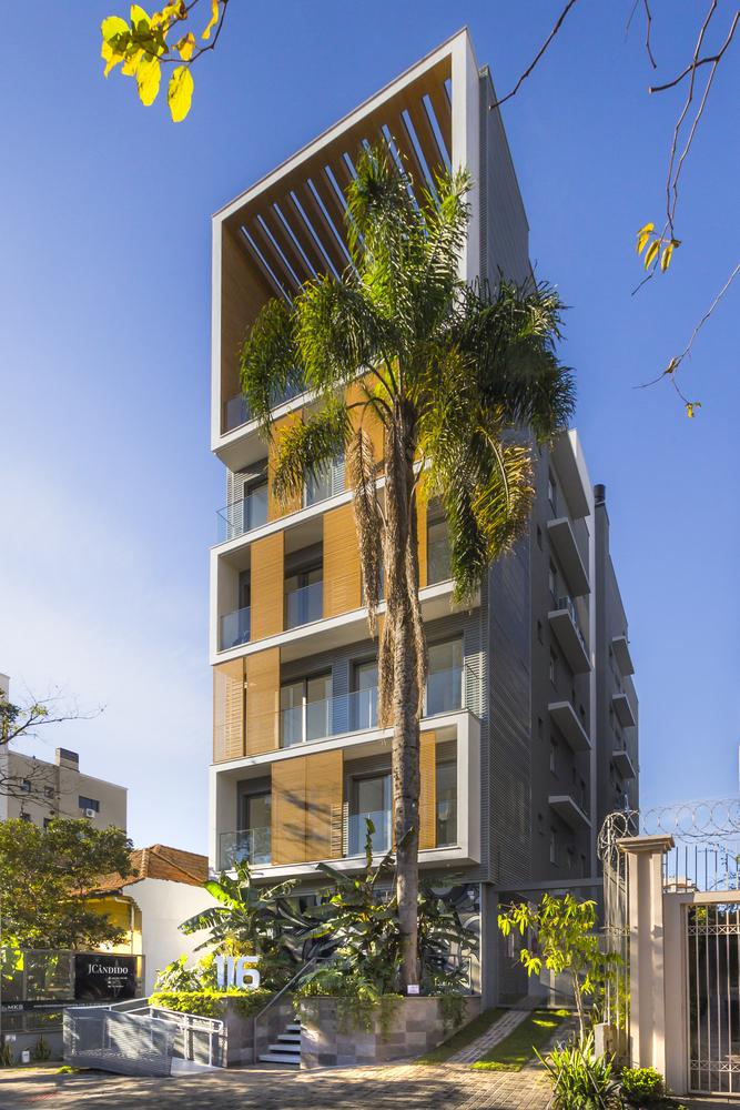 Edificio JCândido por Oficina Conceito Arquitetura