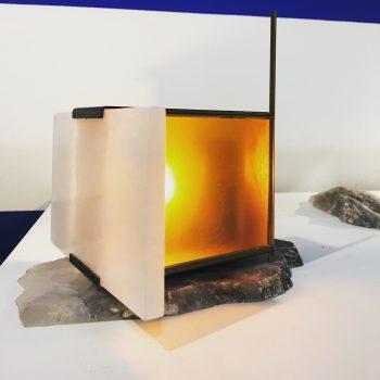Le Luminiere por Isabella Garbagnati