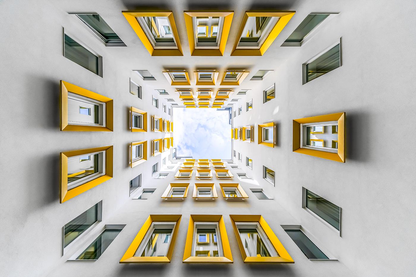 Viennametry por Zsolt Hlinka
