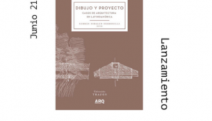 Lanzamiento libro Dibujo y Proyecto