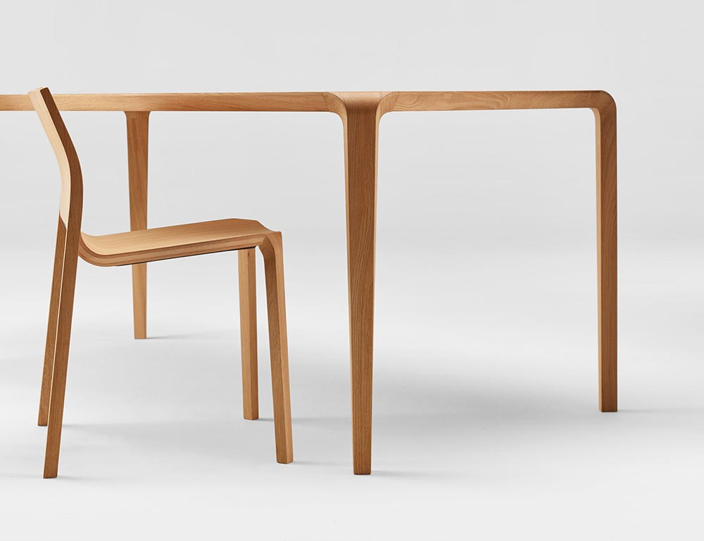 SILU TABLE+CHAIR (2)