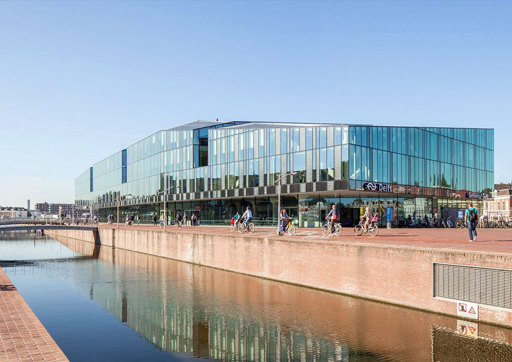 Delft-City-Hall-Train-Station-Mecanoo-02