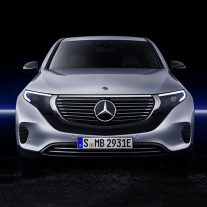 mercedes-Benz-Destac
