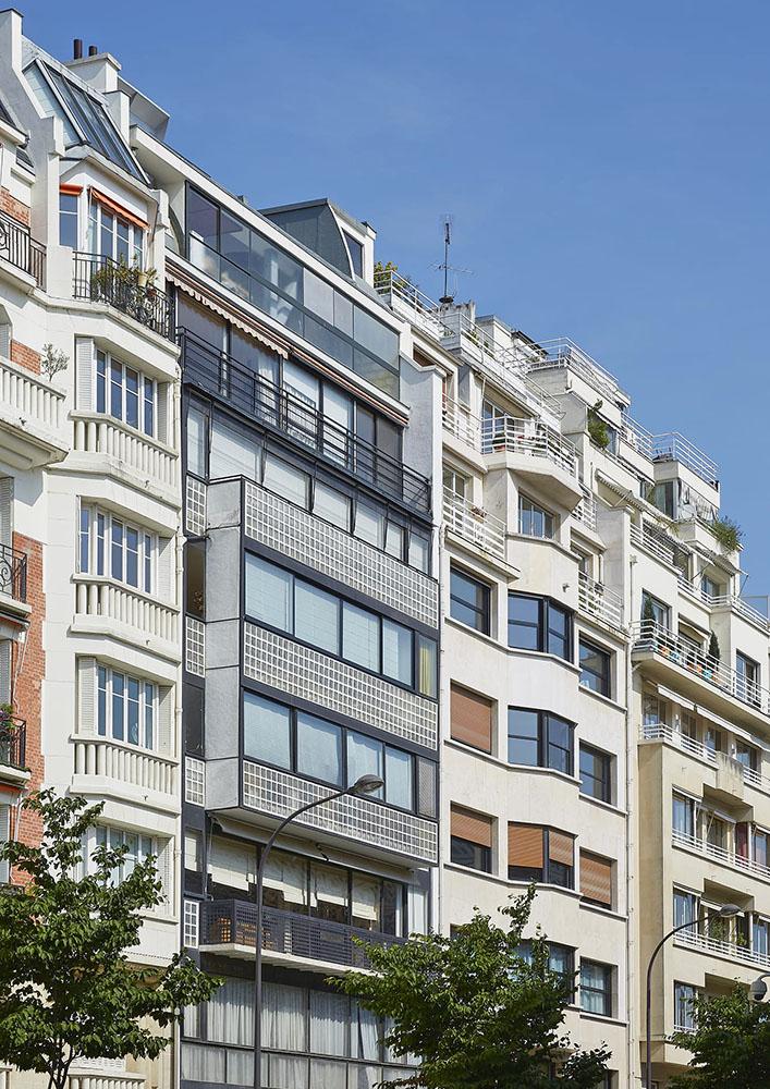 Le-Corbusier-Apartment-Atelier francois-chatillon-antoine-mercusot-01