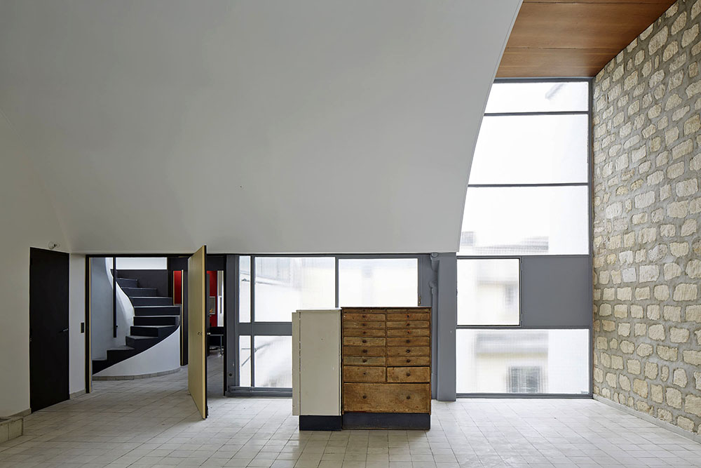 Le-Corbusier-Apartment-Atelier francois-chatillon-antoine-mercusot-02
