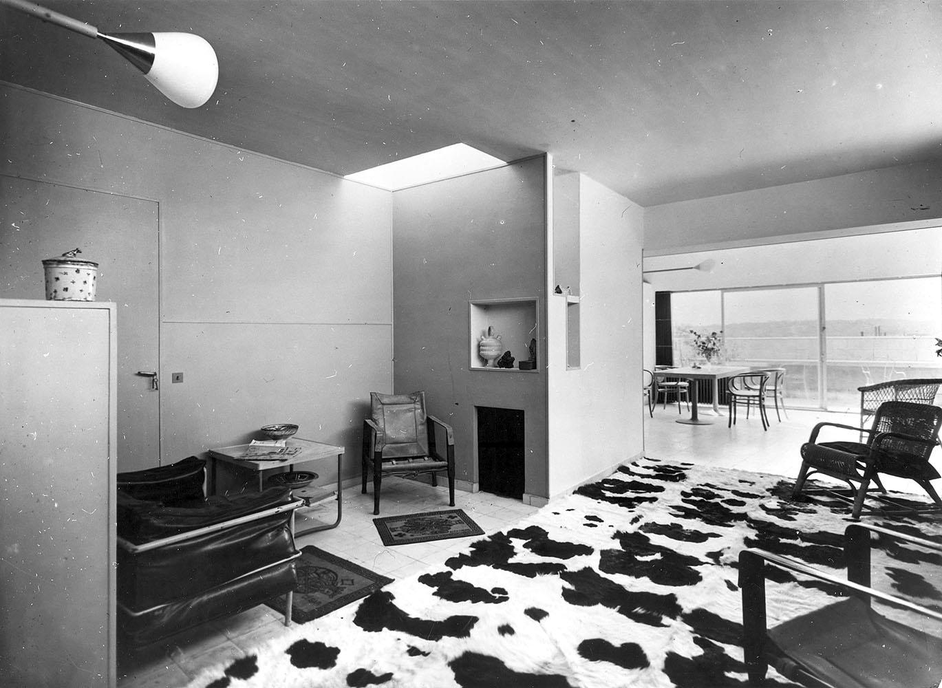 Le-Corbusier-Apartment-Atelier francois-chatillon-antoine-mercusot-07