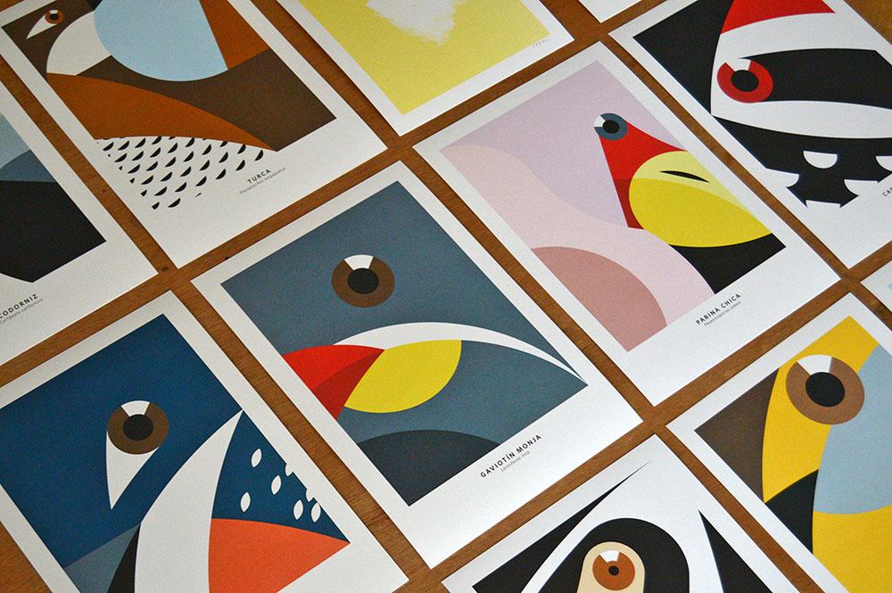 Serie abstractos