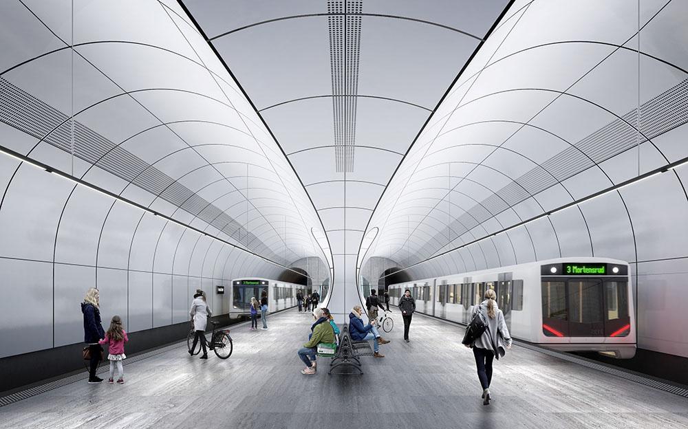 04_ZHA_Fornebu Senter Station_Platforms_render by VA