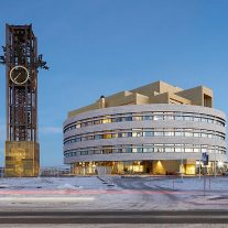 Henning-Larsen_Kiruna-City-Hall-hufton-crow-04