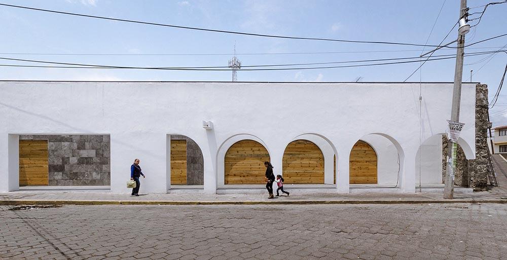 Vrtical - Mercado de Artesanías de Tlaxco