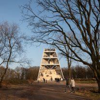 Uitkijktoren Pompejus