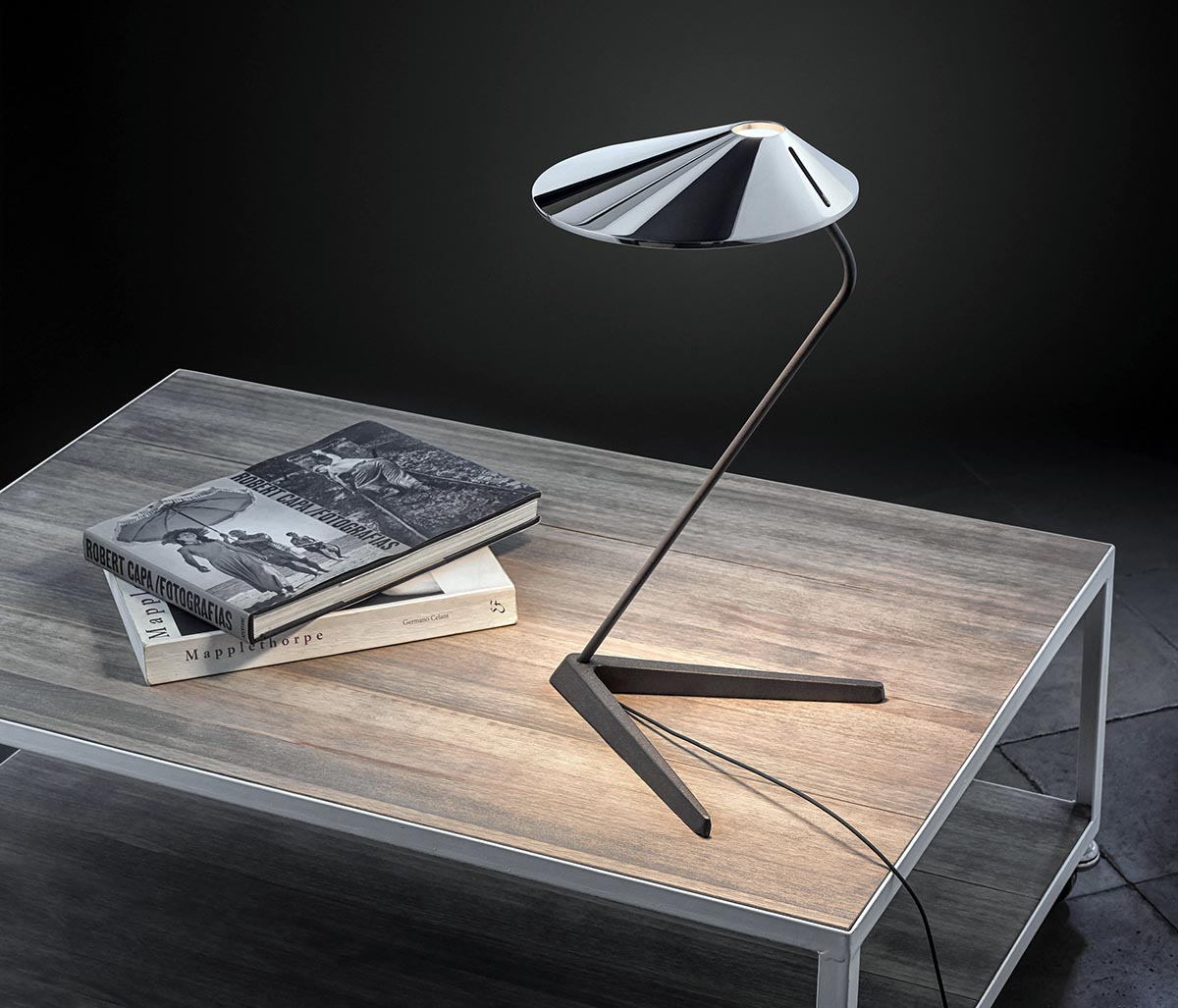 Bover Barcelona Light_Non la T collection