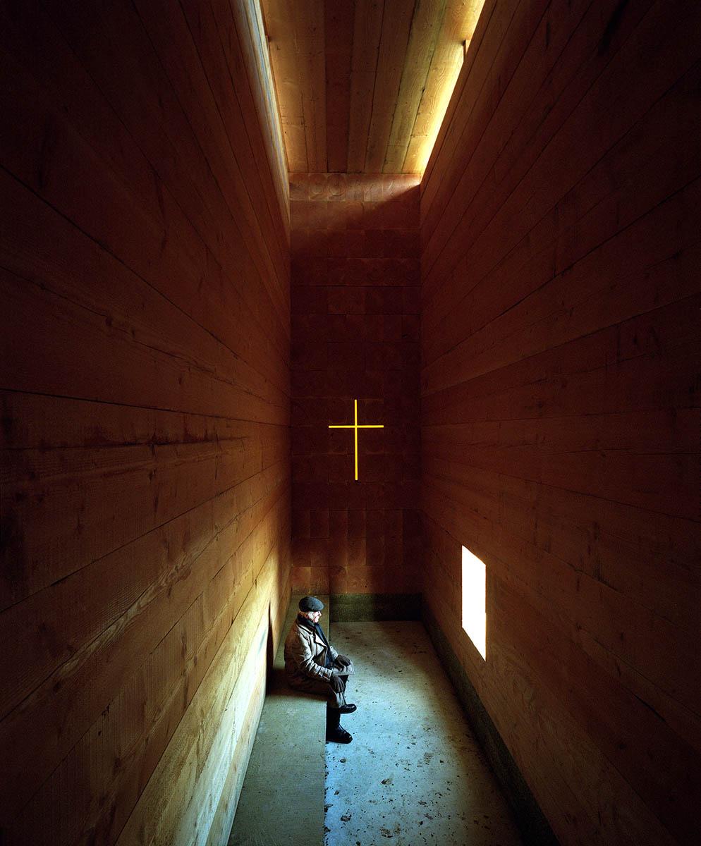 wooden-chapel-john-pawson-Felix-Friedmann-05