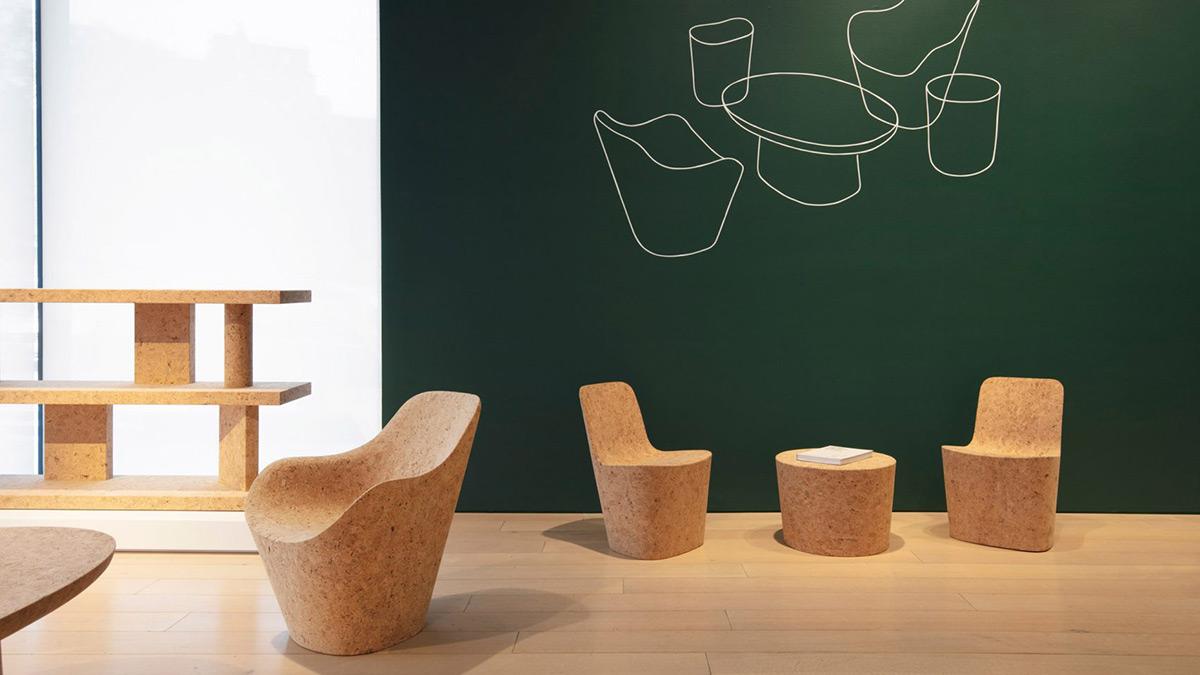 Corks-Jasper-Morrison-Kasmin-Gallery-01