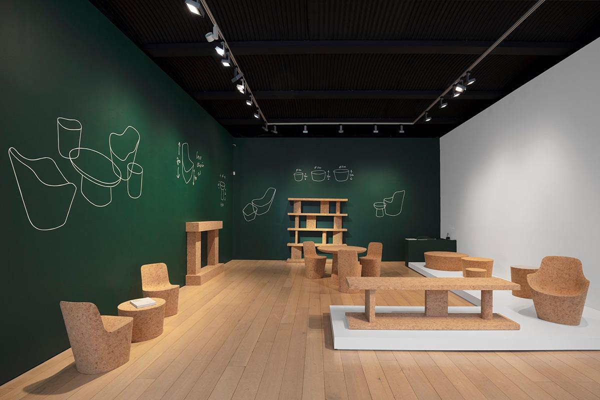 Corks-Jasper-Morrison-Kasmin-Gallery-02