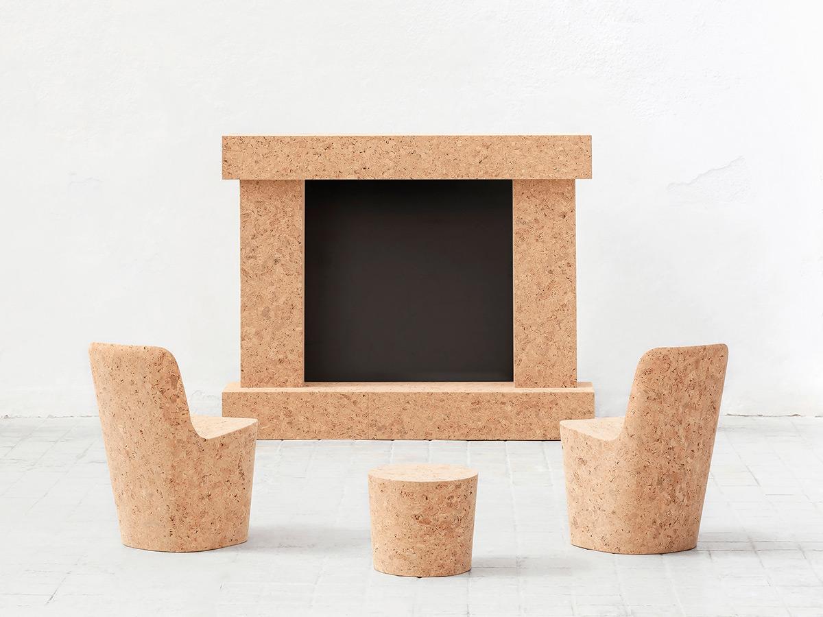 Corks-Jasper-Morrison-Kasmin-Gallery-05