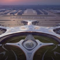 Harbin-Airport-T3-MAD-Architects-01