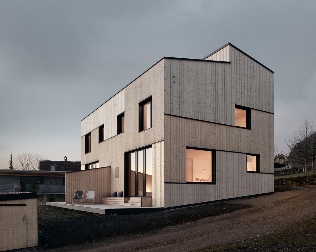Semi-Detached-House-Hillside-MWArchitekten-07