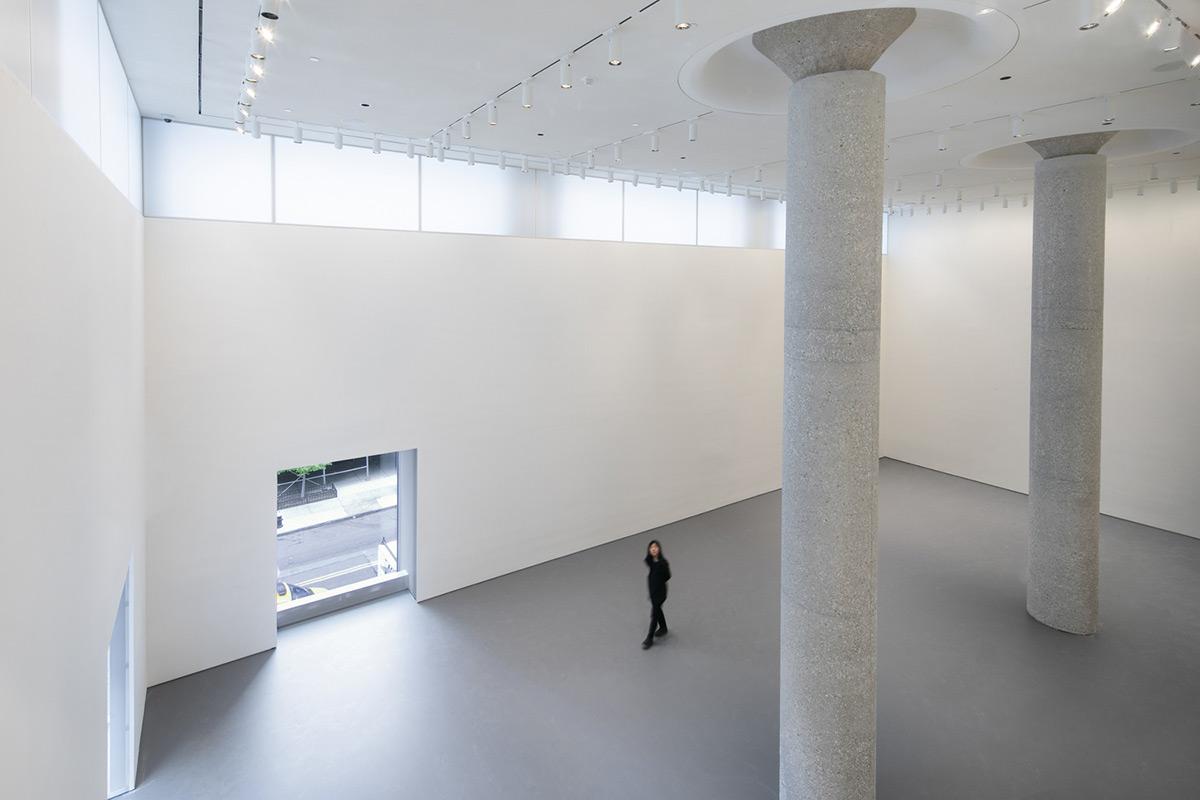 Sothebys-Nueva-York-OMA-Brett-Beyer-05