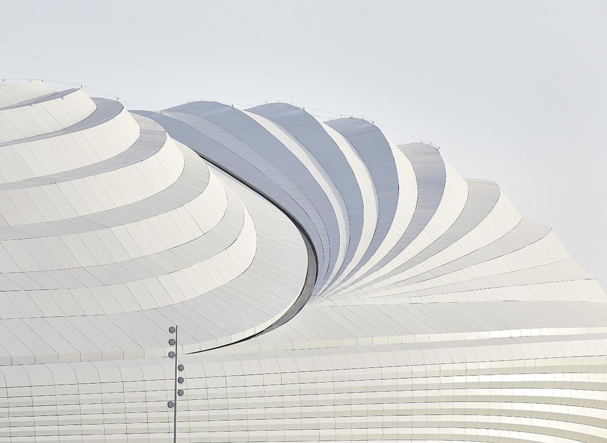 01_ZHA_Al-Wakrah-Stadium_Qatar_Hufton-Crow
