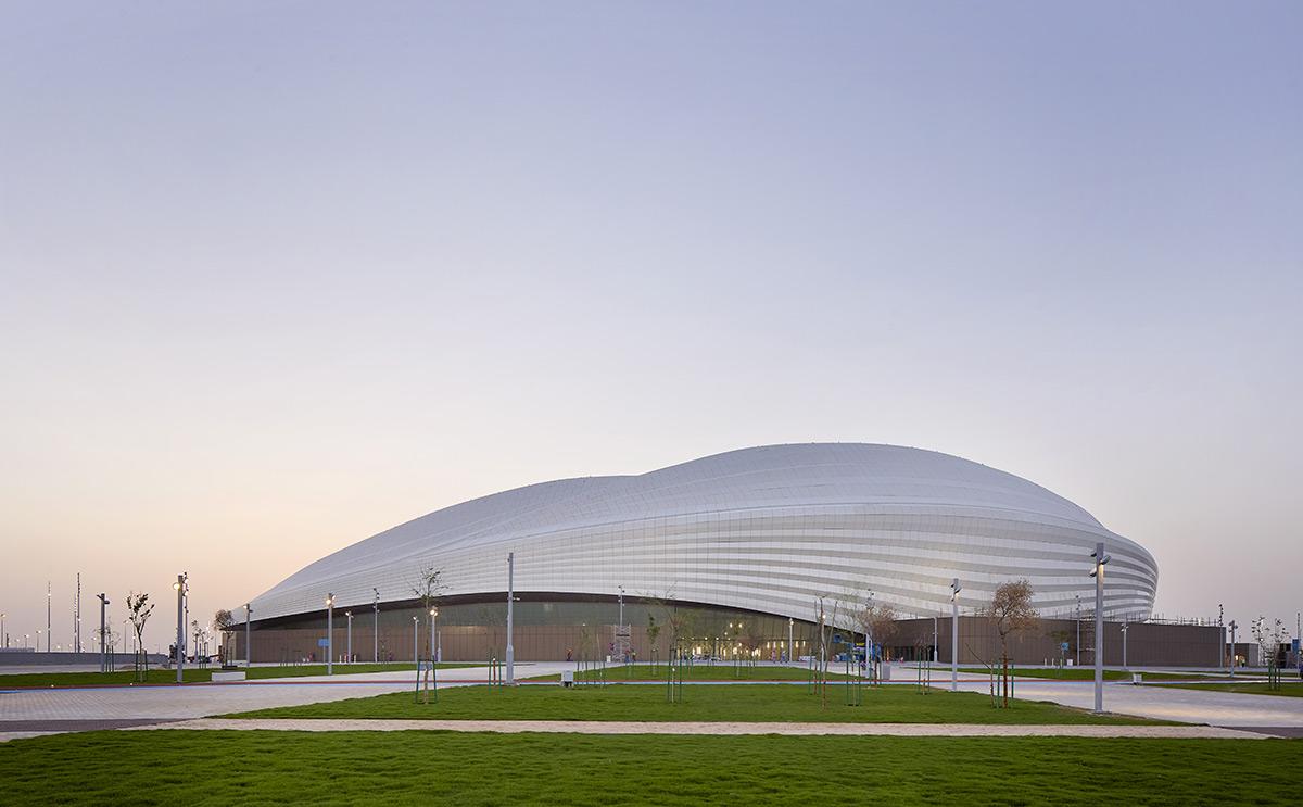 02_ZHA_Al-Wakrah-Stadium_Qatar_Hufton-Crow