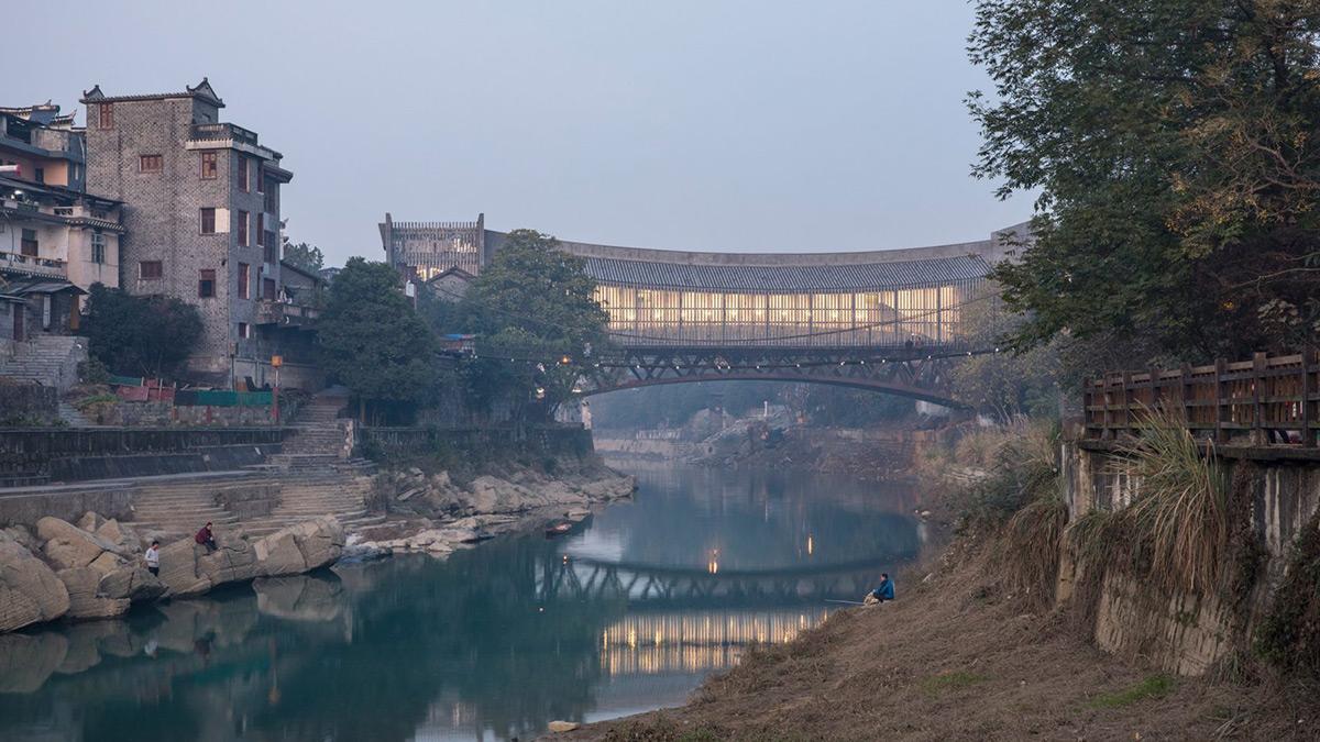 Jishou-Art-Museum-Atelier-FCJZ--Tian-Fangfang-01