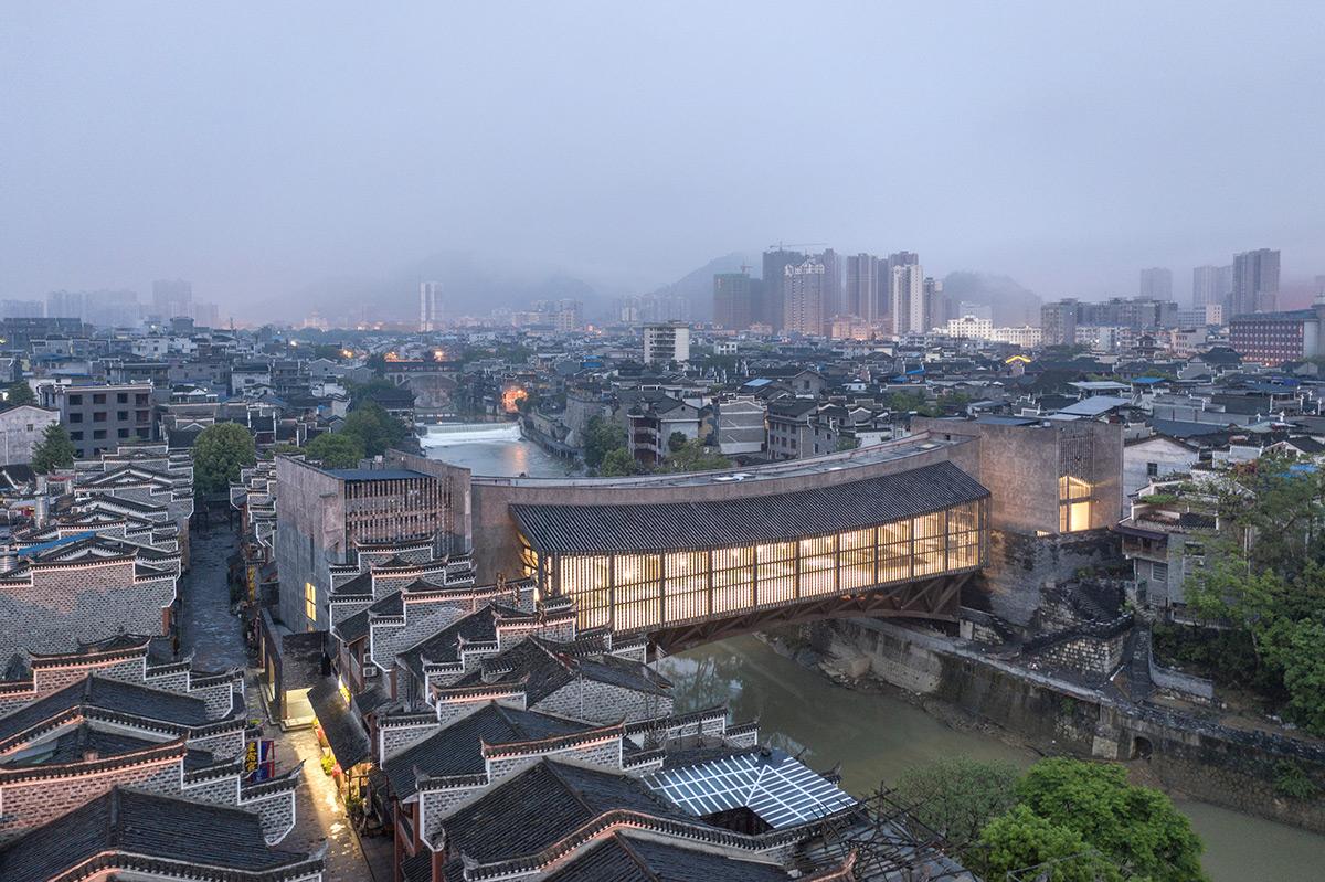 Jishou-Art-Museum-Atelier-FCJZ--Tian-Fangfang-03