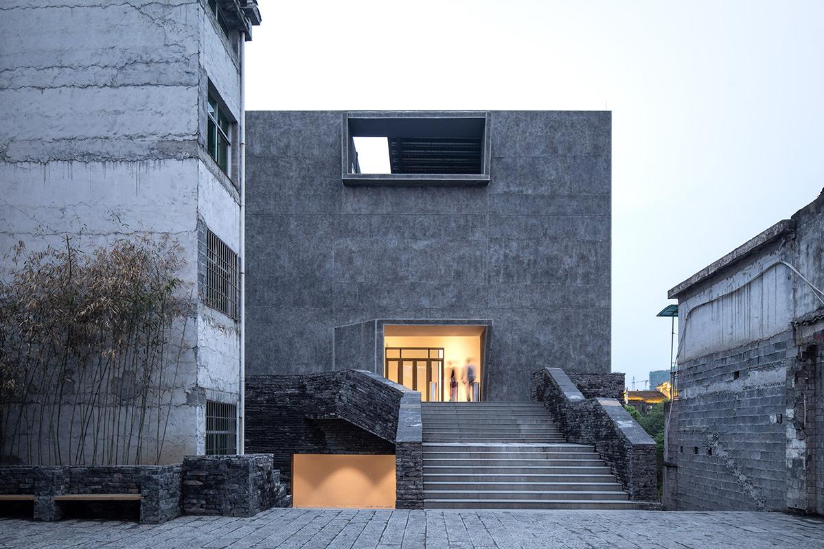 Jishou-Art-Museum-Atelier-FCJZ--Tian-Fangfang-05