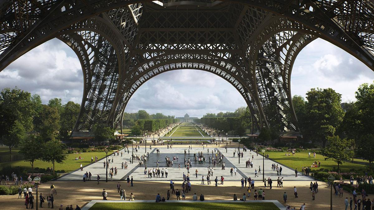 Site-Tour-Eiffel-Gustafson-Porter-Bowman-MIR-01
