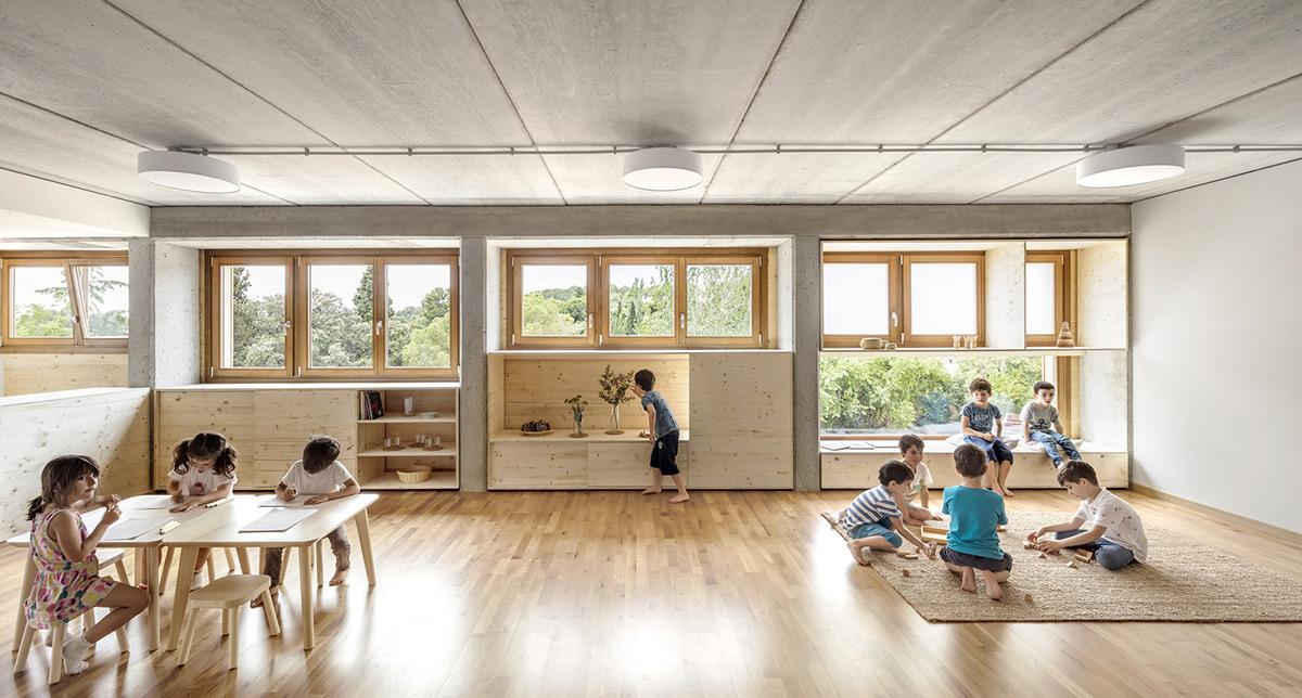 El-Til-ler-School-Eduard-Balcells-Tigges-Architekt-Ignasi-Rius-Architecture-02